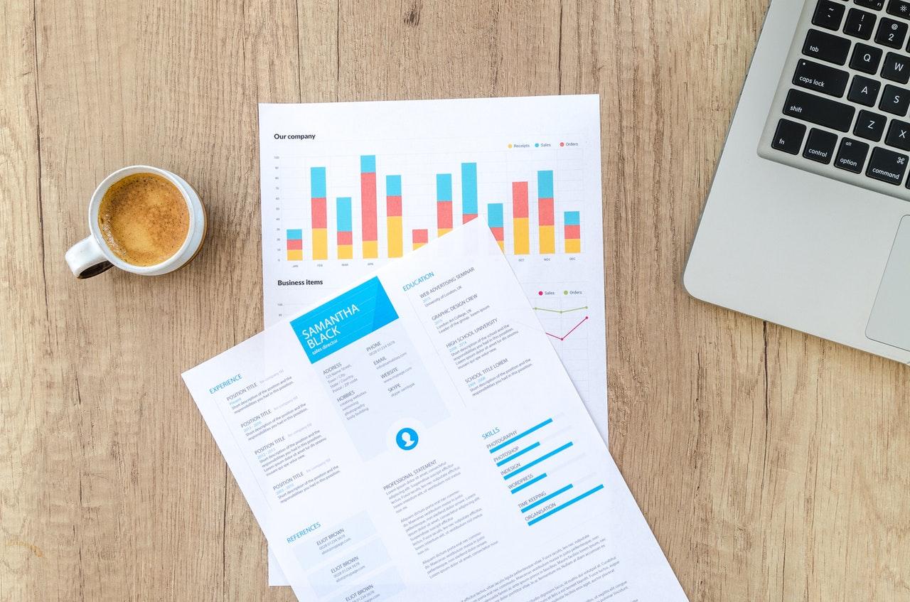 Analítica del capital humano