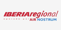 Iberial regional Air Nostrum