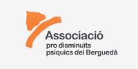 ASSOCIACIO PRO DISMINUÏTS PSIQUICS DEL BERGUEDÀ